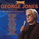 George Jones & Friends 50th Anniversary Tribute Concert Soundstage Classic Series