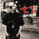 T.I. Trap Muzik Explicit Version