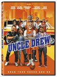 Uncle Drew Irving Howery O'neal DVD Pg13