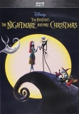 Nightmare Before Christmas Nightmare Before Christmas DVD Pg 25th Anniversary