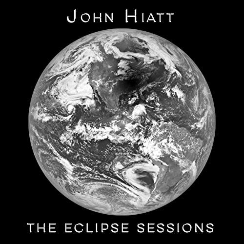 John Hiatt The Eclipse Sessions