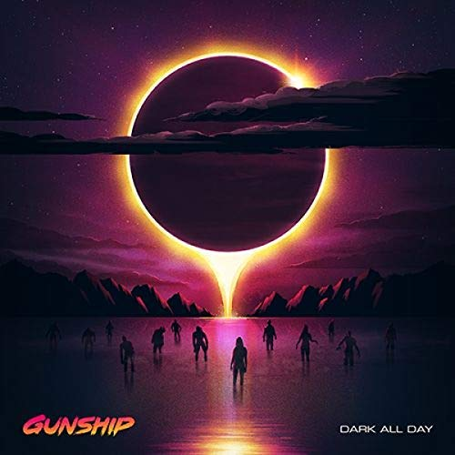 Gunship Dark All Day Explicit Version