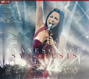 Evanescence Synthesis Live CD DVD Incl. Bonus DVD