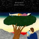 Basement Beside Myself (red & Clear Mixed Yvinyl) W Digital Download
