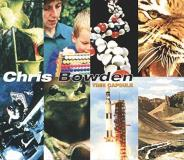 Chris Bowden Time Capsule 2lp Download Card Included