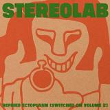 Stereolab Refried Ectoplasm [switched On Vol. 2] (clear Vinyl) 2lp Clear Vinyl Dl Card Included