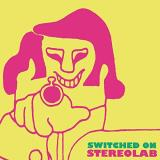 Stereolab Switched On Vol. 1 (clear Vinyl) Clear Vinyl Dl Card Included