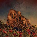 Opeth Garden Of The Titans (opeth Live At Red Rocks Amphitheatre) Beer & Red Splatter Double Lp