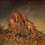 Opeth Garden Of The Titans (opeth Live At Red Rocks Amphitheatre) Green & Black Splatter Indie Exclusive Double Lp