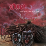 Dio Lock Up The Wolves (gray Vinyl) (remastered) Rocktober 2018 Exclusive