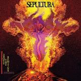 Sepultura Above The Remains Live '89 (red Vinyl) Red Vinyl Rocktober 2018 Exclusive