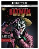 Batman Killing Joke Batman Killing Joke 4khd