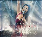 Evanescence Synthesis Live CD Blu Ray