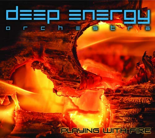Deep Energy Orchestra Playing With Fire