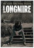 Longmire Season 6 Final Season DVD