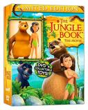 . Jungle Book With Figurines