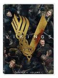 Vikings Season 5 Volume 1 DVD