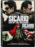 Sicario Day Of The Soldado Del Toro Brolin DVD Dc R