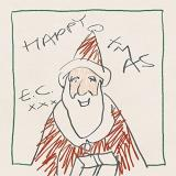 Eric Clapton Happy Xmas 2lp 180g 45rpm Vinyl
