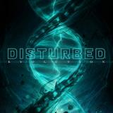 Disturbed Evolution Deluxe