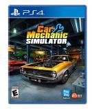 Ps4 Car Mechanic Simulator