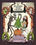 Matthew Reinhart Tim Burton's The Nightmare Before Christmas A Petrifying Pop Up For The Holidays