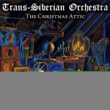 Trans Siberian Orchestra The Christmas Attic 20th Anniversary Edition