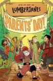Shannon Watters Lumberjanes Vol. 10 Parents' Day
