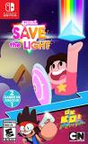 Nintendo Switch Steven Universe Save The Light & Ok K.O.! Let's Play Heroes