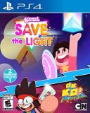 Ps4 Steven Universe Ok Ko! Bundle