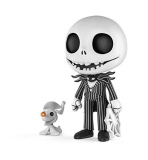 5 Star Jack Skellington Nbx