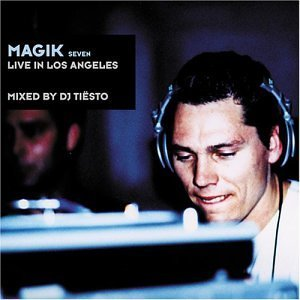 Dj Tiesto Magik 7 Live In Los Angeles