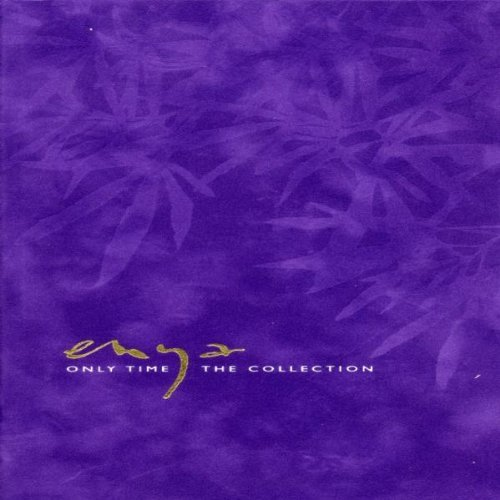 Enya Only Time Collection 4 CD Set