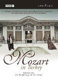 W.A. Mozart Mozart In Turkey