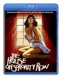 House On Sorority Row Kozak Mcneil Blu Ray R