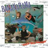 Bananarama Deep Sea Skiving (blue Vinyl) Lp CD