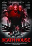 Death House Barbeau Moseley DVD Nr