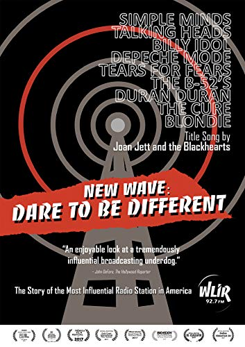 New Wave Dare To Be Different New Wave Dare To Be Different