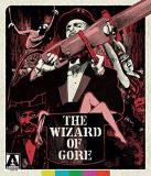 The Wizard Of Gore Sager Cler Blu Ray Nr