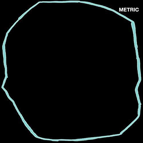 Metric Art Of Doubt 2 Lp