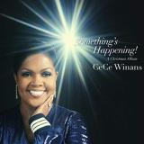 Cece Winans Something's Happening! A Christmas Album