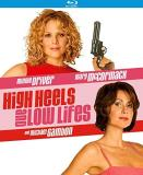 High Heels & Low Lifes Driver Mccormack Blu Ray R