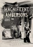 Magnificent Ambersons Cotton Costello Holt Baxter DVD Criterion