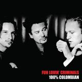 Fun Lovin' Criminals 100% Columbian Limited Edition White Coloured Vinyl