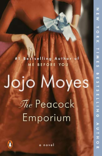Jojo Moyes The Peacock Emporium