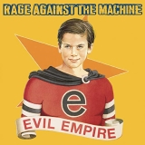 Rage Against The Machine Evil Empire 180g Vinyl