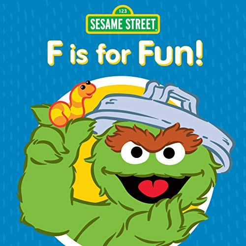 Sesame Street F Is For Fun!