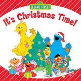 Sesame Street It's Christmas Time!