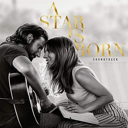 A Star is Born/Original Motion Picture Soundtrack@Lady Gaga/Bradley Cooper@Edited Version