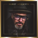 Barry Adamson Memento Mori (anthology 1978 2018) Limited Edition Gold Vinyl